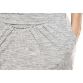 super.natural Harem - Pantalones Mujer - gris